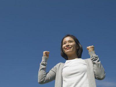 20歳代女性の健康をサポート